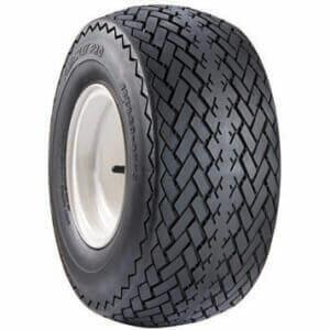 Carlisle Brand Tires Fairway Pro