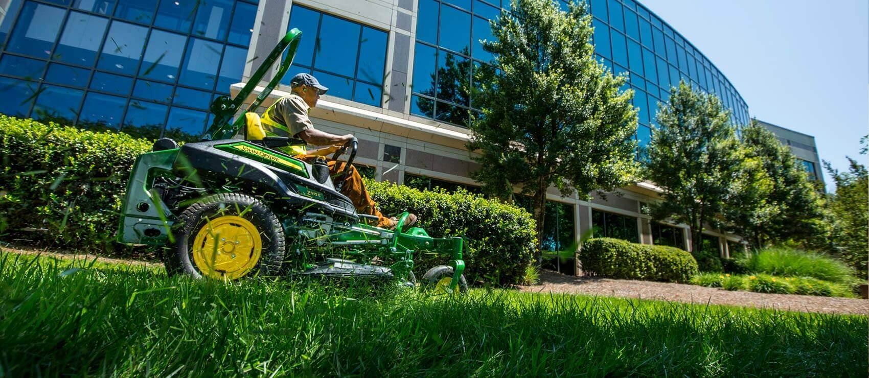 Carlisle Outdoor Power Equipment Lawn and Garden Commercial