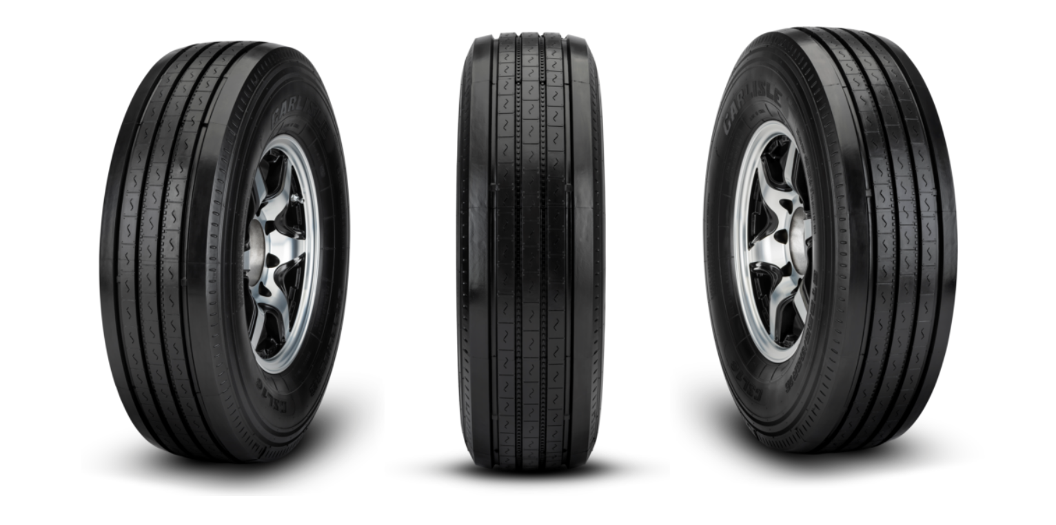 CSL16 All-Steel Radial Tire