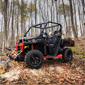 Powersports, Outdoor, ATV, UTV, Side by Side, Utility Cart Tires