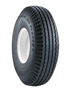 Carlisle Industrial All Purpose Tire Angle View