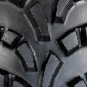 Carlisle AT 489 XL ATV Tire Tread
