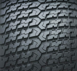 Carlisle Turf Smart® Tread