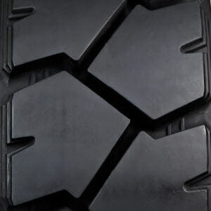 Carlisle Ultra Guard LVT® Tread