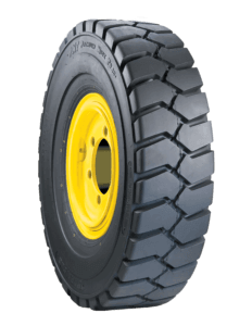 Carlisle Premium Wide Trac Tire Angled View