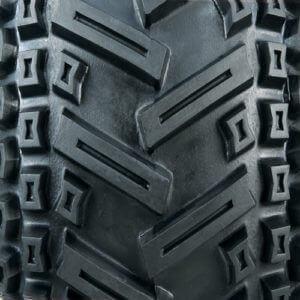 Carlisle Stryker ATV Tire Tread