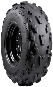 Carlisle Trail Wolf Sport ATV Front Tire