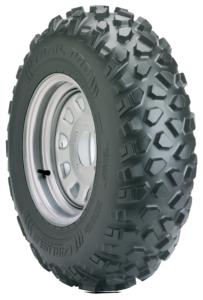 Carlisle Trail Pro ATV Tire