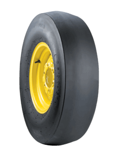 Carlisle Road Roller Industrial Tire Angled View