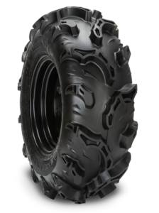 Black Rock M/S ATV UTV Snow and Mud Tire