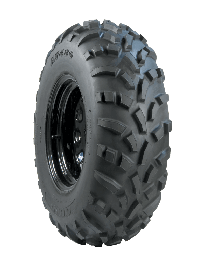589342 AT 489 M//S Tires 24X9-12 Front I.T.P