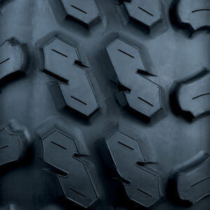 Carlisle Terrathon ATV Tire Tread