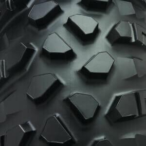 Carlisle Trail Pro ATV Tire Tread