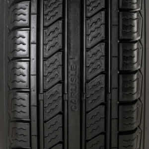 Carlisle Radial Trail HD Speciality Trailer Tire Tread View