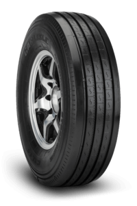 Carlisle Heavy Duty All Steel Tire - CSL 16