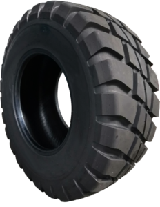 Ground Force 700 MX tread