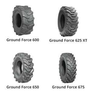 Ground Force 600 Series