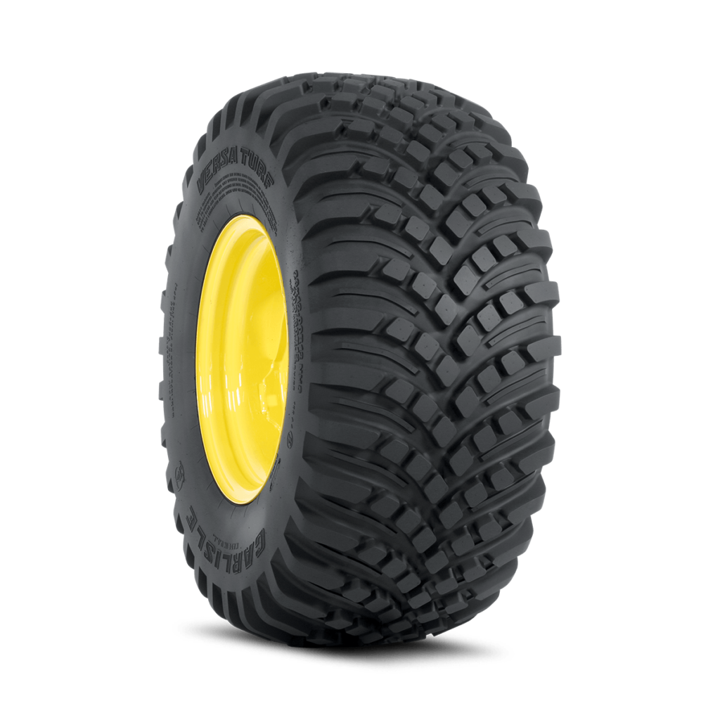 Versa Turf® tire now available in three new sizes